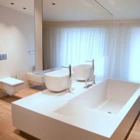 Łazienki nowoczesne - trendy w łazienkach.