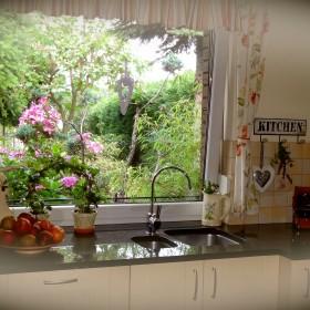 Moja kuchnia.