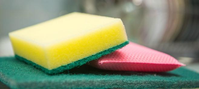 Genialne pomysły na nietypowe zastosowanie gąbki
