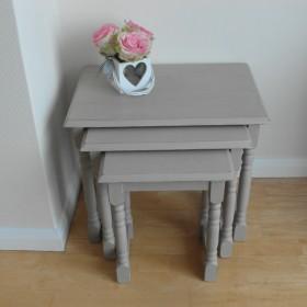 Metamorfoza stolików