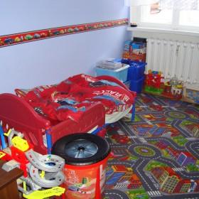 wnętrza,pokój dziecięcy
