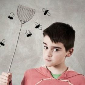 Najlepsze sposoby na gryzące owady i kleszcze