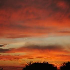 Moje wschody słońca