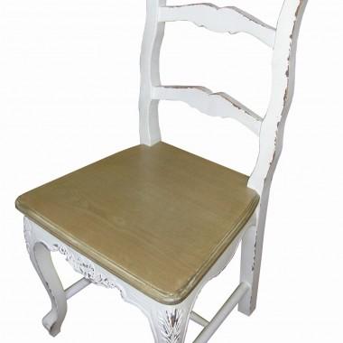 Krzesła nowe