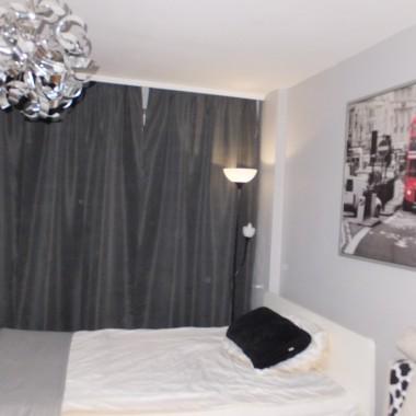 Sypialnia 17 -latka :)