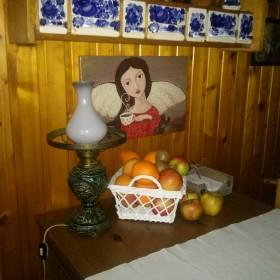 Moja kuchnia:-)