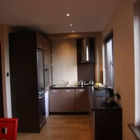 Moje nowe mieszkanie zaraz po remoncie