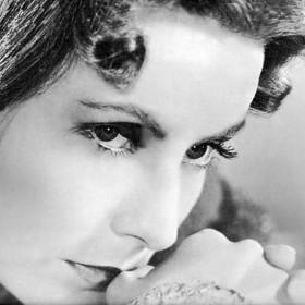 Kobiety 2 Greta Garbo