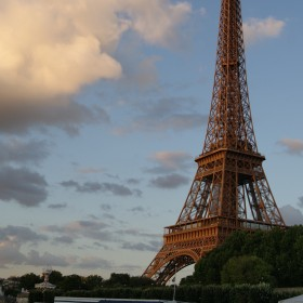 Paryż miasto marzeń....