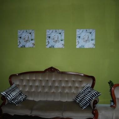 Salon po zmianach