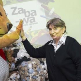 Świetny wynik zbiórki w IKEA Kraków. Do karetek trafiło 4 000 pluszaków