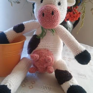 ...krowa