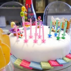 Lego urodziny