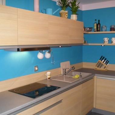 Moje mieszkanie - część kuchenna
