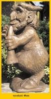 Dekoracje, Rzeźby