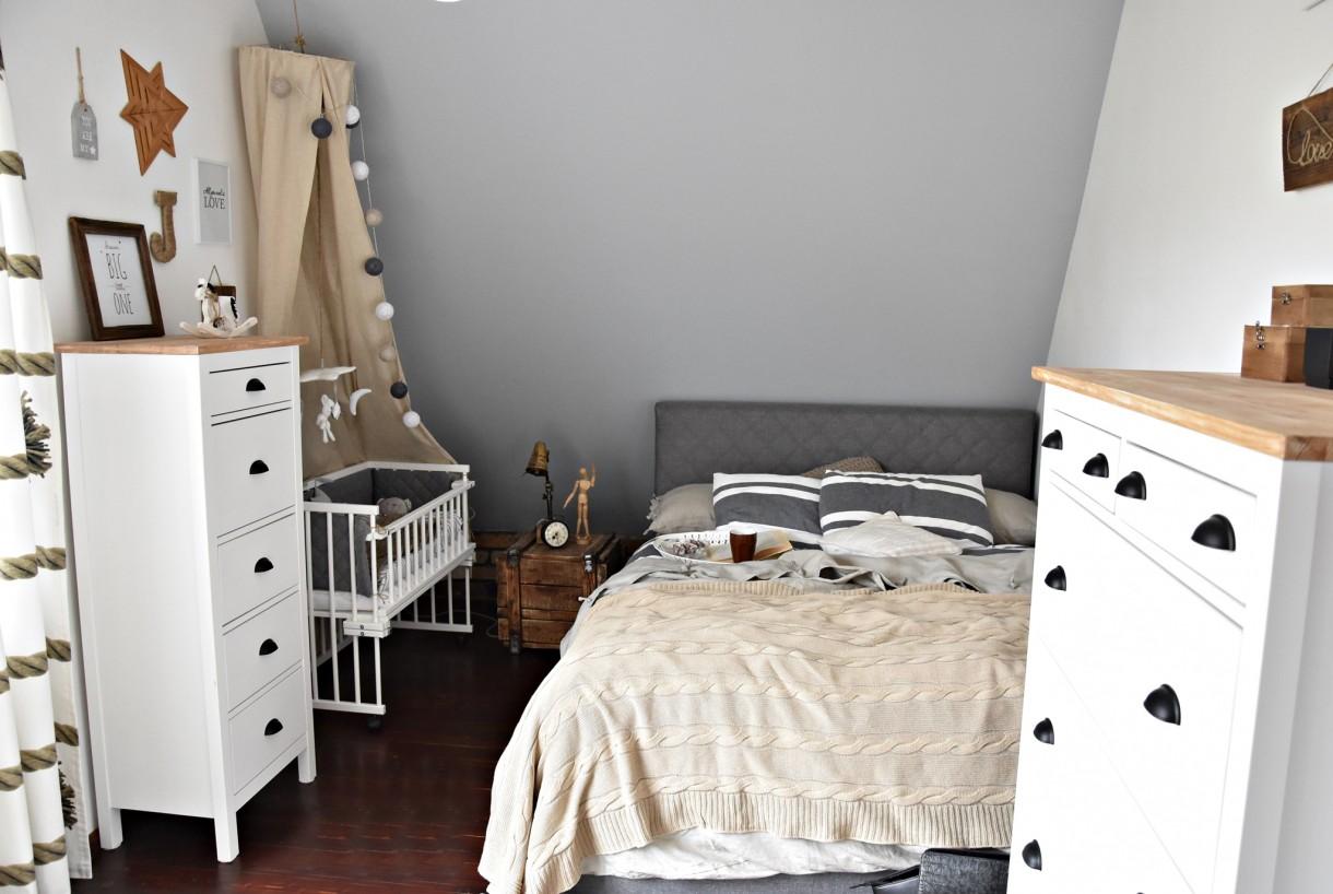 Sypialnia, Zmiany zmiany.....