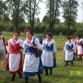 Polska wieś