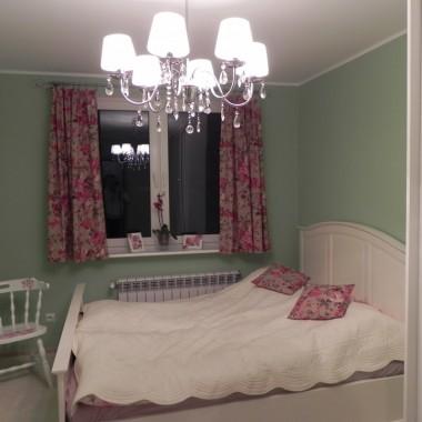 Moja sypialnia &#x3B;-)