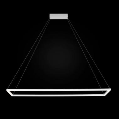 Lampa wisząca LED Smart 80. Jedna lampa wiele możliwości