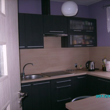 Moja kuchnia :)