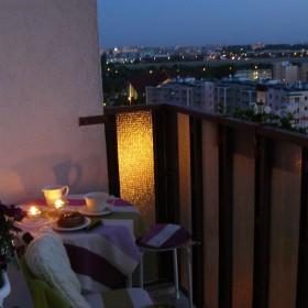 Na balkonie i tarasie