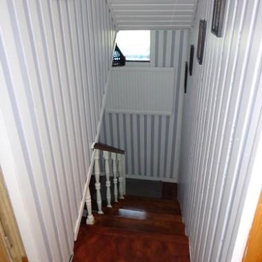 Remont klatki schodowej