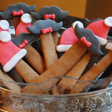 W świątecznym nastroju :)