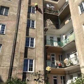 Chcesz zamontować siatkę. Co na to wspólnota mieszkaniowa?