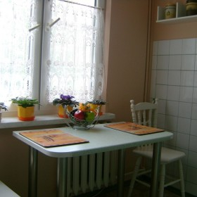 kuchnia po malutkiej zmanie