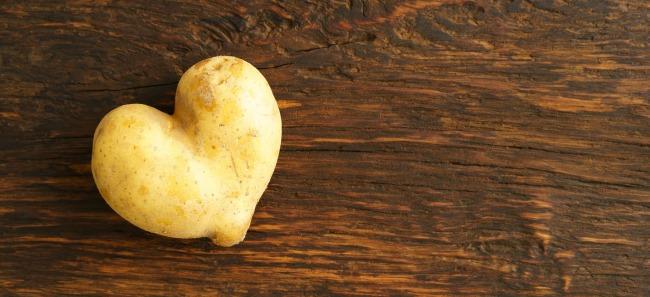 12 rzeczy, których nie wiedziałeś o ziemniakach