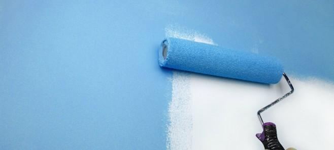 Poradnik Jak Prawidłowo Malować ściany Wałkiem Deccoriapl