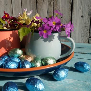 Wielkanocne fantazje