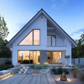 Projekty domów: darmowe gratisy w Tooba.pl