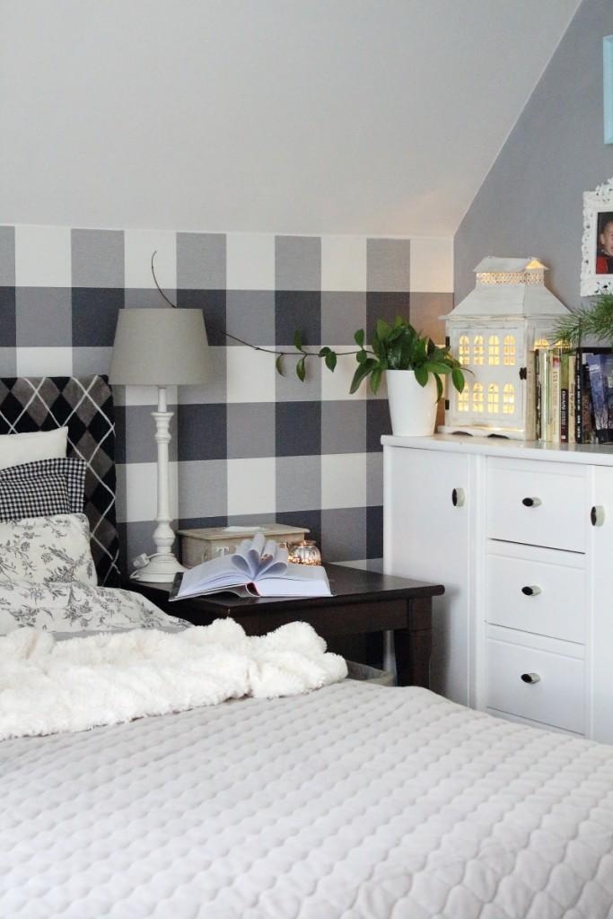 Sypialnia W Kratkę Deccoriapl