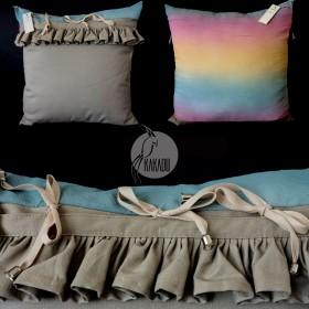 Stylowe, wytworne, oryginalne, ekskluzywne poduszki dekoracyjne