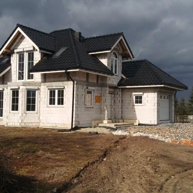 Nasz nowy malutki, ale własny domek &#x3B;)