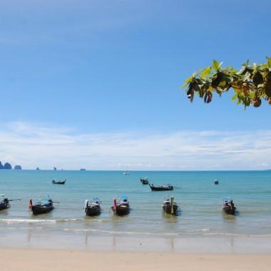 Tajlandzka przygoda na długo pozostanie w mojej pamięci :)
