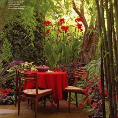 ogrody tradycyjne
