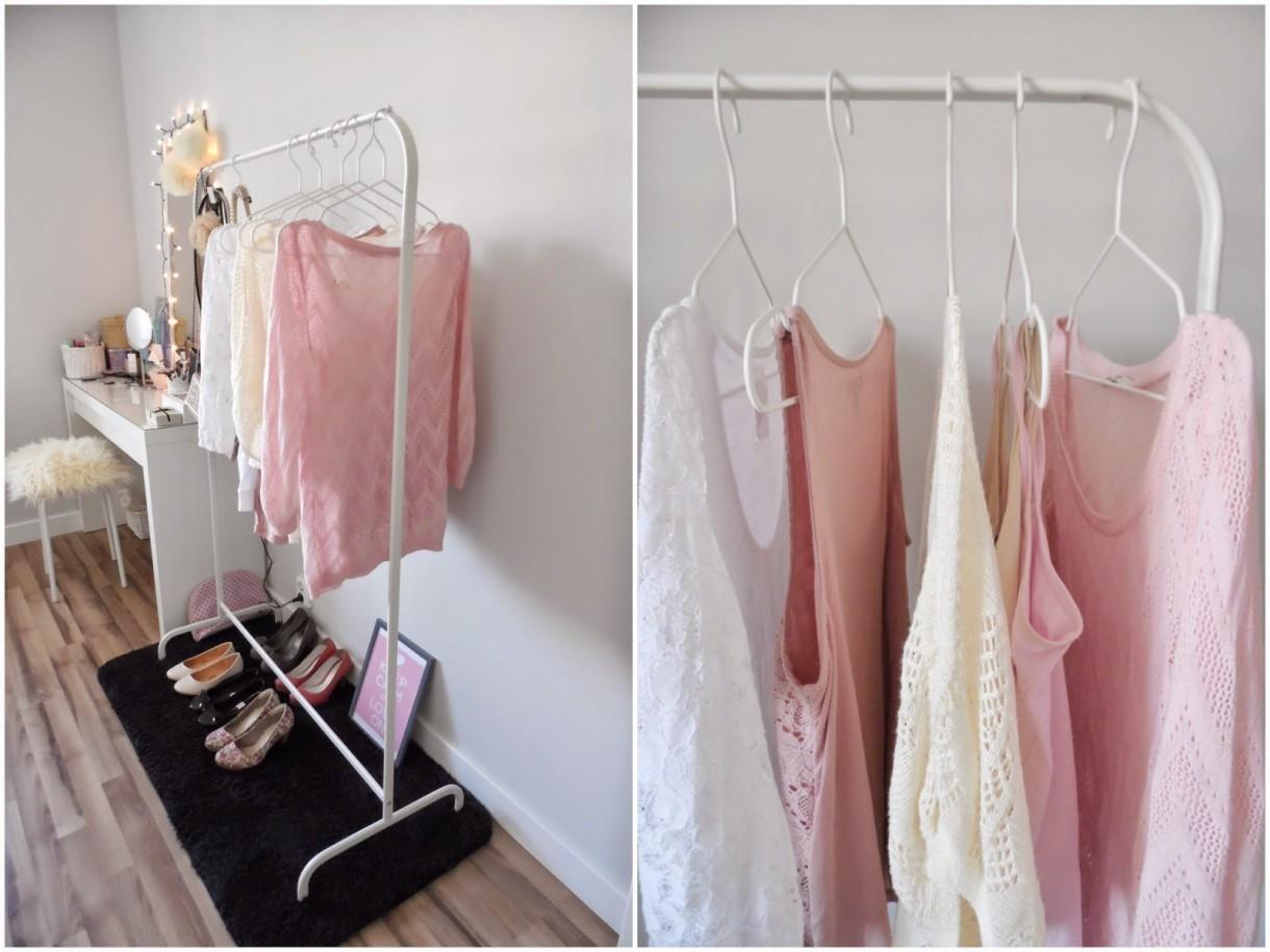 Garderoba, kobiecy gadżet ;)