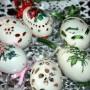Pozostałe, jajogłowe damy i inne jajkowe przebierańce.....