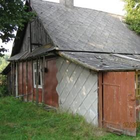 Jak mieszkali moi przodkowie 100 lat temu
