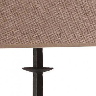 Lampa podłogowa De Ferr 108 A Black Pearl