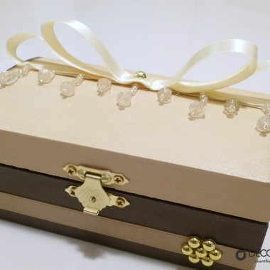 Ozdobne pudełka