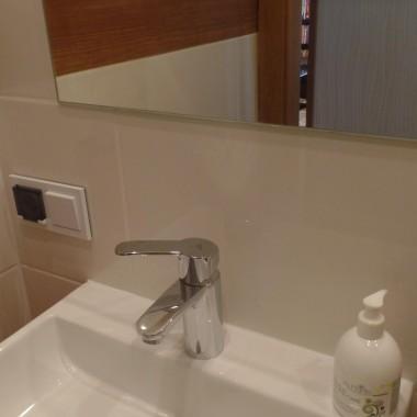 łazienka malutka