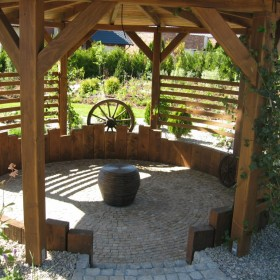 Ogród Szczodra