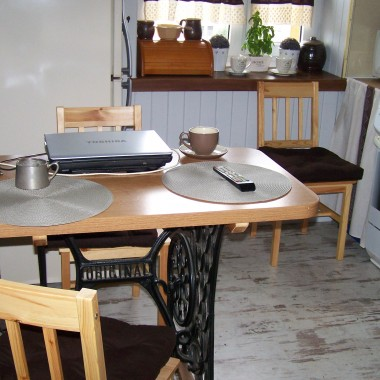 Moja stara nowa kuchnia