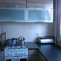 moja kuchnia:)