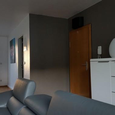 Moje mieszkanie:-)