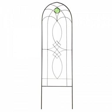 Podpora dla pnączy, trejaż, kratka 152 cm