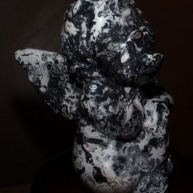 innowacje marmoryzacje scagliola nowe stiuki stucco tadelakt